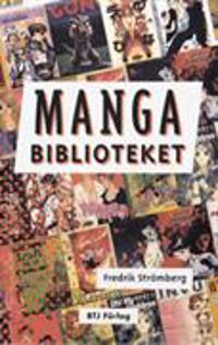 Mangabiblioteket - Fredrik Strömberg pdf epub