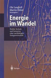 Energie Im Wandel