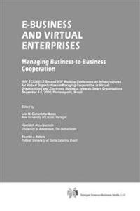 E-Business and Virtual Enterprises
