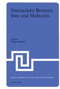 Interaction Between Ions and Molecules