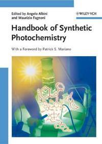 Handbook of Synthetic Photochemistry
