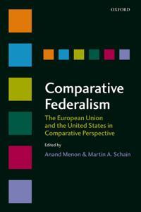 Comparative Federalism