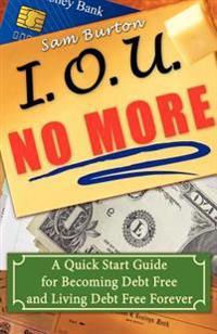 Iou No More