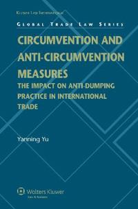Circumvention and Anti-Circumvention Measures