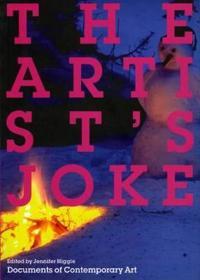 Artist's Joke