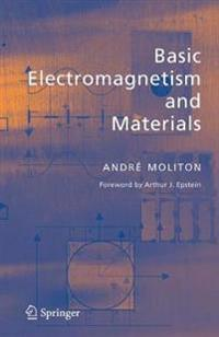 Basic Electromagnetism And Materials