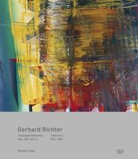 Gerhard Richter: Catalogue Raisonne, Volume 3: Nos. 389-651/2, 1976-1988