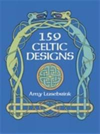 159 Celtic Designs