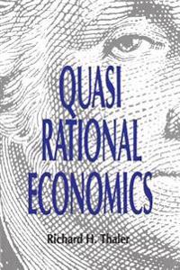 Quasirational Economics