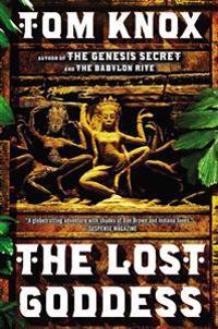 The Lost Goddess