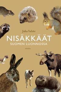 Nisäkkäät Suomen luonnossa