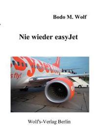 Nie Wieder Easyjet