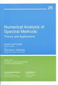 Numerical Analysis of Spectral Methods