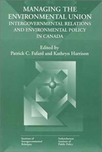 Managing the Environmental Union