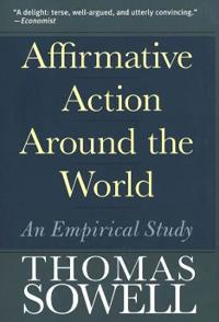 Affirmative Action Around the World