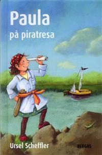 Paula på piratresa