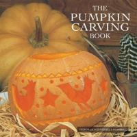 The Pumpkin Carving Book