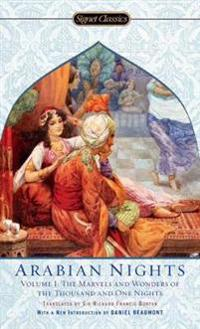 The Arabian Nights Vol.1