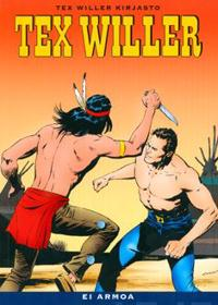 Tex Willer kirjasto 13