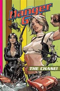 Danger Girl The Chase
