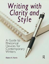 Writing With Clarity and Style