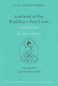 Garland of The Buddha's Past Lives