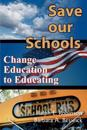 Save Our Schools