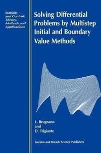 Solving Differential Problems by Linear Multistep Initial and Boundary Value Methods