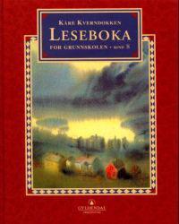 Leseboka for grunnskolen. Bd. 8 - Kåre Kverndokken pdf epub