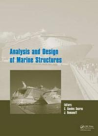 Analyis and Design of Marine Structures
