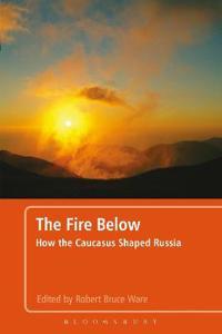 The Fire Below