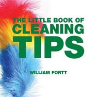 Little book of cleaning tips