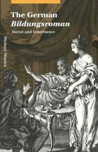 The German Bildungsroman