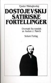 Satiriske fortellinger. Bd. 21