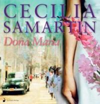 Doña Maria - Cecilia Samartin pdf epub