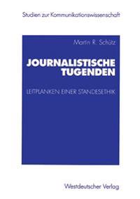 Journalistische Tugenden