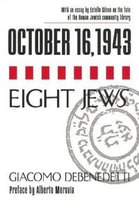 October 16, 1943 Eight Jews