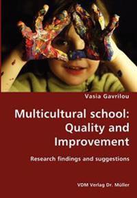 Multicultural School