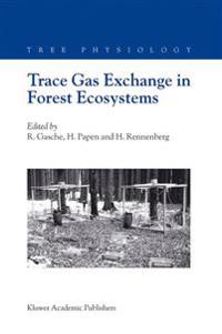 Trace Gas Exchange in Forest Ecosystems