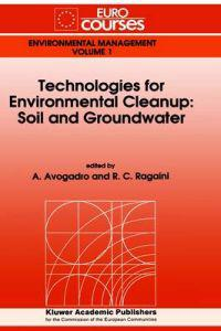 Technologies for Environmental Cleanup