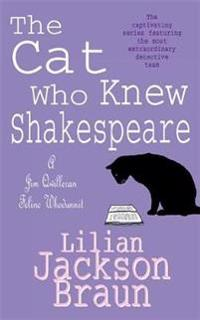 Cat who knew shakespeare (the cat who... mysteries, book 7) - a captivating