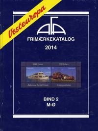 AFA Vesteuropa 2014
