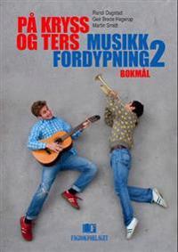 På kryss og ters - Randi Dugstad, Geir Brede Hagerup, Martin Smidt   Inprintwriters.org