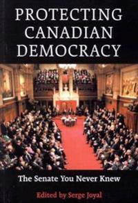 Protecting Canadian Democracy