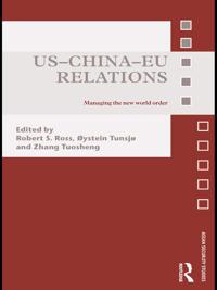 US-China-EU Relations