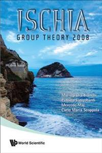 Ischia Group Theory 2008