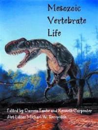 Mesozoic Vertebrate Life
