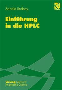 Einfuhrung in Die HPLC