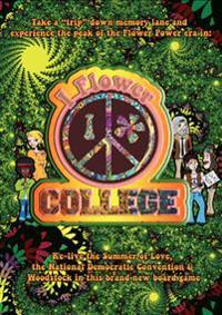 I Flower College