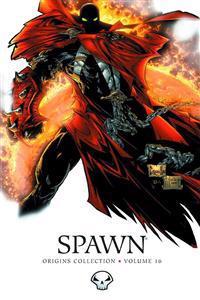 Spawn: Origins Volume 16